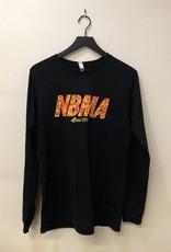 NBMA LONGSLEEVES BLACK
