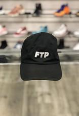 FTP DAD HAT BLACK