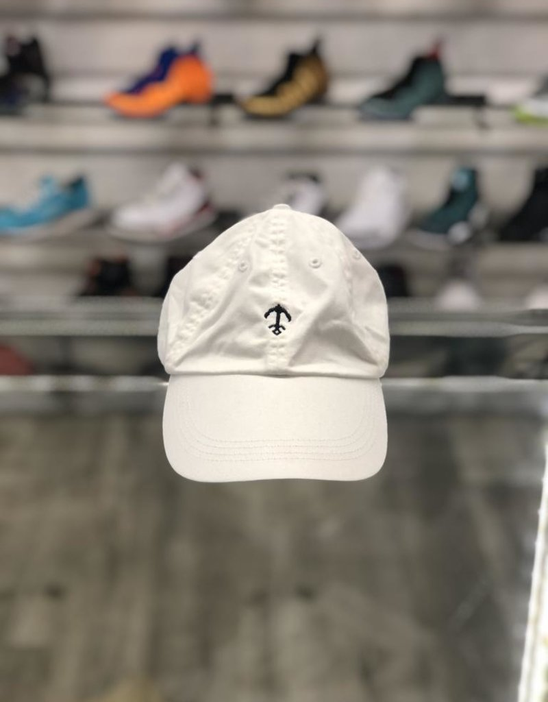 LCO DAD HAT WHITE