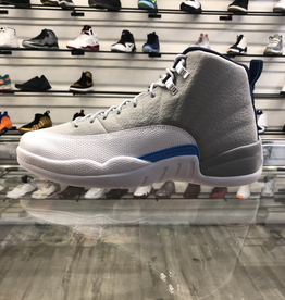 AIR JORDAN 12 UNI BLUE