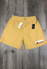 KITH RUSSELL ATHLETICS SHORTS YELLOW