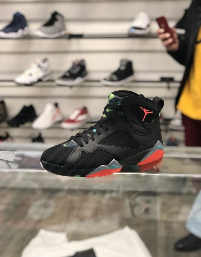 the latest bed11 4c9fc AIR JORDAN 7 BARCELONA NIGHTS