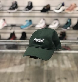 KITH COCACOLA DAD HAT
