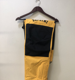 SUPREME / NORTH FACE GORETEX EXDEDITION PANTS