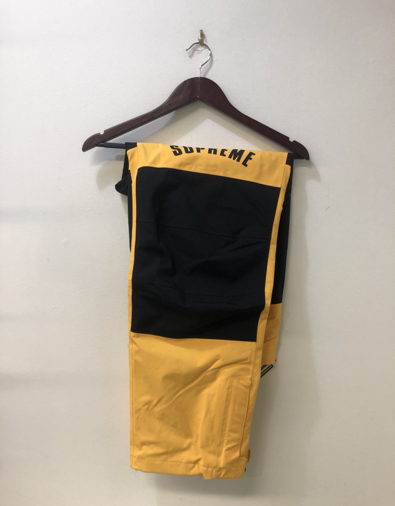SUPREME / NORTH FACE GORETEX EXDEDITION PANTS