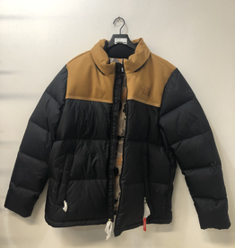 TIMBERLAND X THE NORTH FACE JACKET