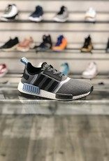 ADIDAS NMD GREY/BLUE/BLACK