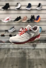 Sneakers BAIT NEW BALANCE PACKAGE WHITE