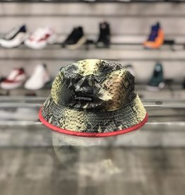 CLOTHES SUPREME/THE NORTH FACE SNAKESKIN BUCKET HAT