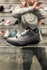 Sneakers AIR JORDAN 3 STEALTH