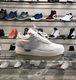 """OFF-WHITE NIKE AIR FORCE ONE """"THE TEN"""""""