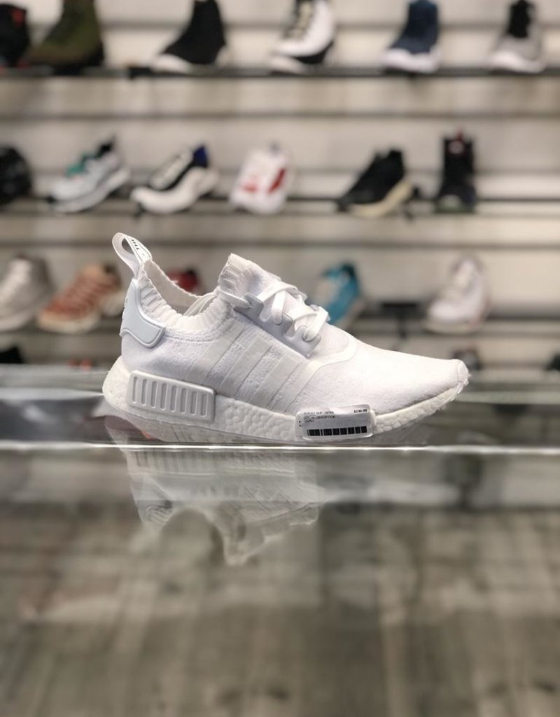 Sneakers ADIDAS NMD JAPAN (WHITE)