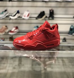 Sneakers AIR JORDAN 11LAB4 RED