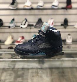 edb3aec16959 Sneakers AIR JORDAN 5 HORNETS   PRE AQUA