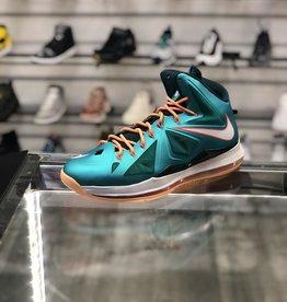 Sneakers NIKE LEBRON X MIAMI