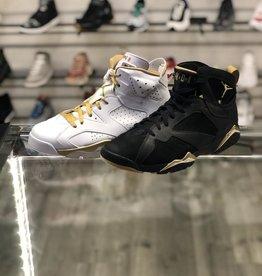 Sneakers AIR JORDAN 6 & 7 GOLDEN MOMENTS PACKAGE