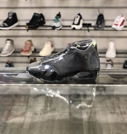 Sneakers AIR JORDAN 14 CHARTREUSE GRAPHITE 14