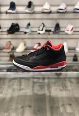 Sneakers AIR JORDAN 3 CRIMSON