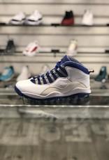 Sneakers AIR JORDAN 10 ROYAL BLUE