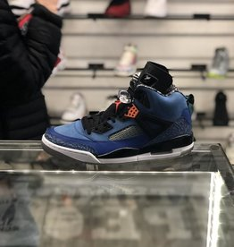 Sneakers AIR JORDAN SPIZIKE KNICKS