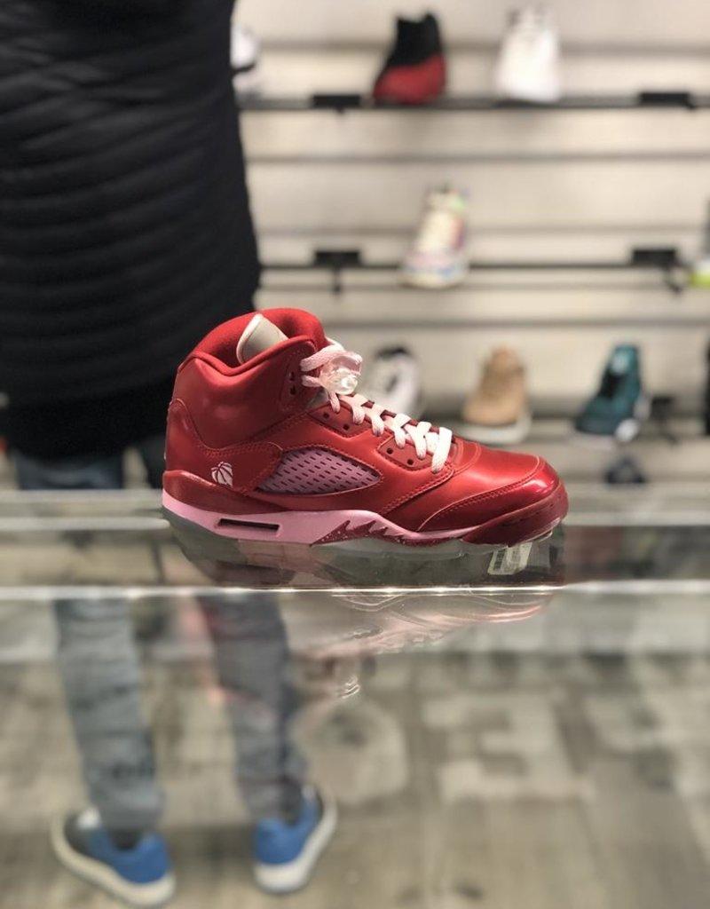 Sneakers AIR JORDAN 5 VALENTINES DAY