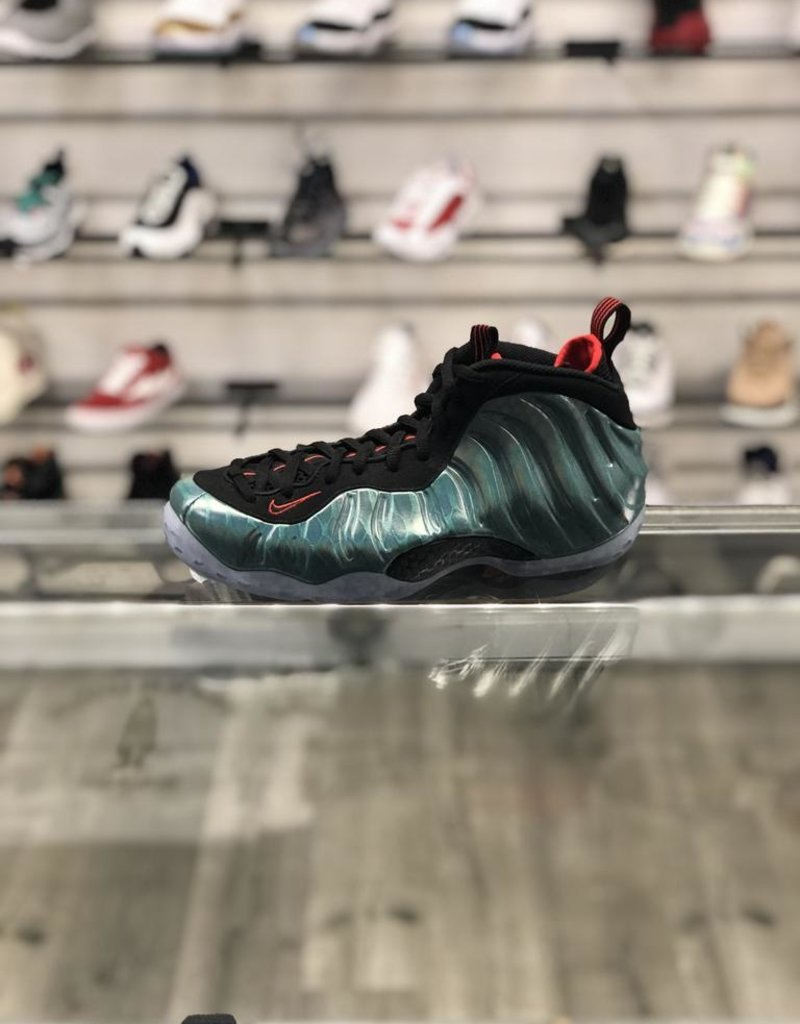 low priced a65b8 a7c3f Sneakers NIKE FOAMPOSITE ONE GONE FISHIN'