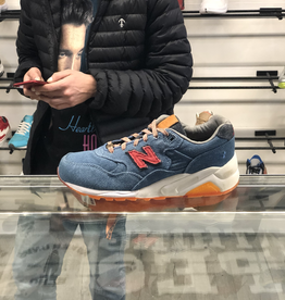 Sneakers CAPSULE NEW BALANCE CANADIEN TUXEDO