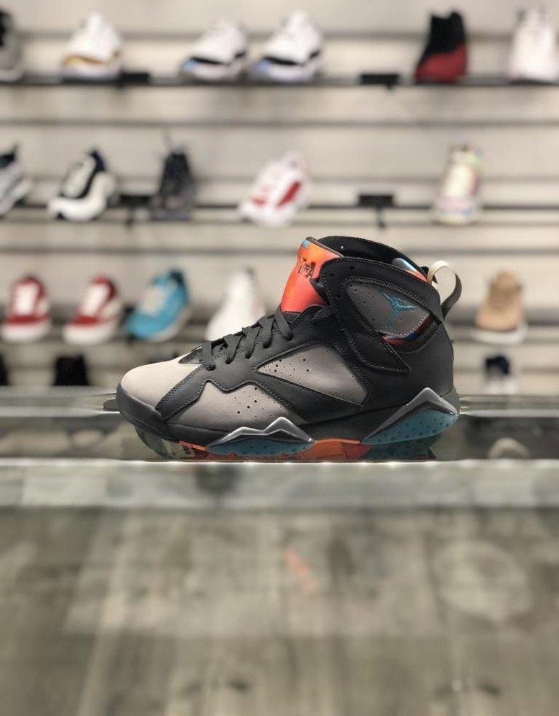 Sneakers AIR JORDAN 7 BARCELONA DAY
