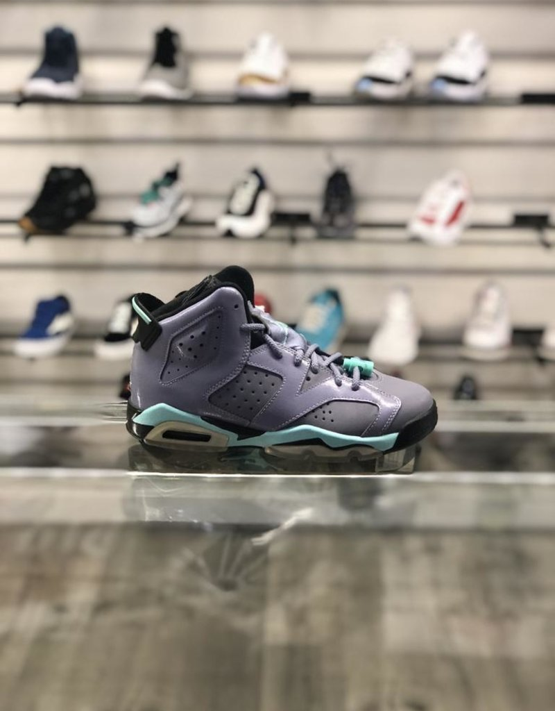 Sneakers AIR JORDAN 6 IRON PURPLE