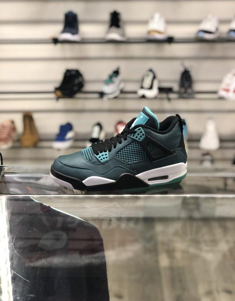 Sneakers AIR JORDAN 4 TEAL