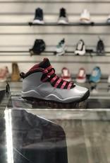 Sneakers AIR JORDAN 10 GREY/PINK