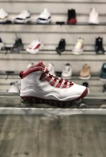 Sneakers AIR JORDAN 10 CHERRY 05'