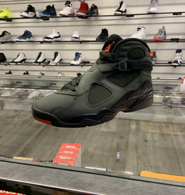 AIR JORDAN 8 TAKE FLIGHT