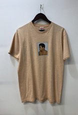 SUPREME ALI TEE HEATHER ORANGE