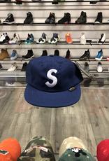 SUPREME S CAP CORDURA BLUE