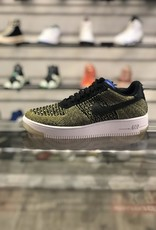 NIKE FLYKNIT AIR FORCE ONE