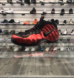 NIKE AIR FOAMPOSITE PRO UNI RED