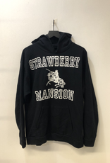 STRAWBERRY MANSION PULLOVER HOOD