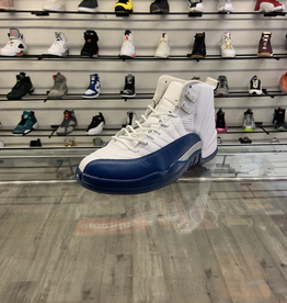 AIR JORDAN 12 FRENCH BLUE