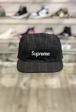 SUPREME FLANNEL WINTER CAP