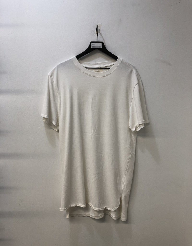 FEAR OF GOD TEE WHITE
