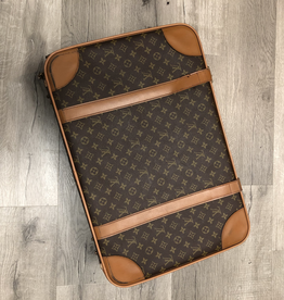 LOUIS VUITTON VINTAGE TRUNK (FULL-SIZE)