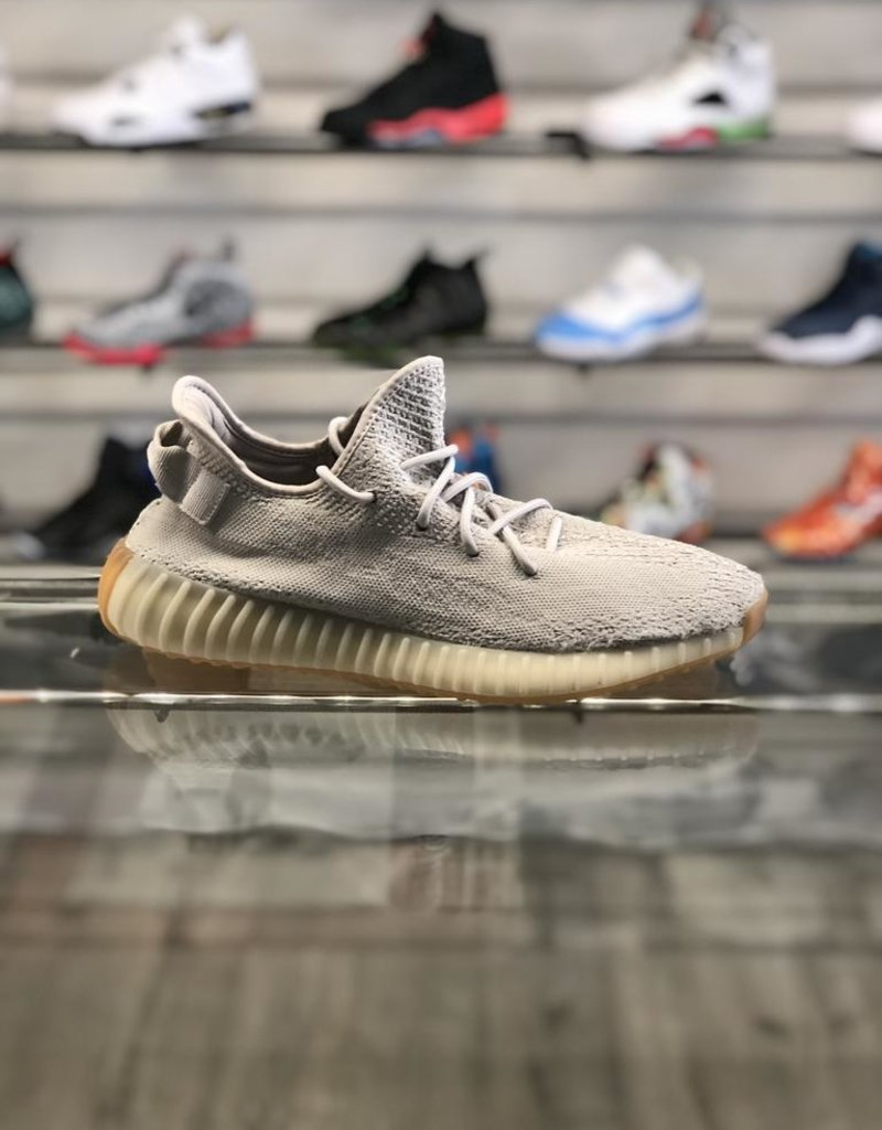 los angeles d2871 6aeb0 KANYE WEST ADIDAS YEEZY 350 BOOST V2 SESAME