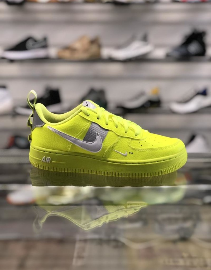 NIKE AIR FORCE ONE LOW VOLT GS