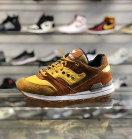 FEATURE SAUCONY BELGIAN WAFFLE