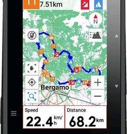 Xplova XPLOVA X5 EVO GPS COMPUTER