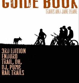 Mtb Guide Western Australian Trail Guide Book 3rd Edition