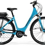 Merida Merida Espresso City 600 EQ L 2017 Metallic Blue
