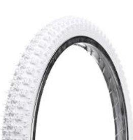 CST Tyre CST 16'*1.75 Knobby White