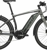 Giant Giant Quick-E+ 25km/h L Metallic Antracite 2018